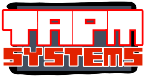 TAPM_Systems_Logo