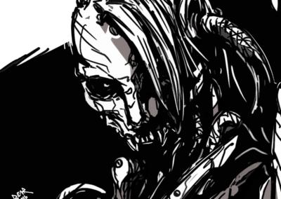 project_biomodus___filler_art___gaast_by_silverbones_bear-dabiyc7